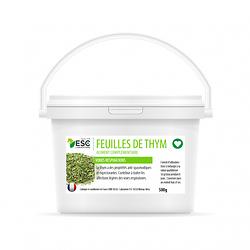Thym – Toux sèche et hygiène respiratoire cheval – Plante pure