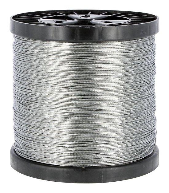 Câble Acier AKO