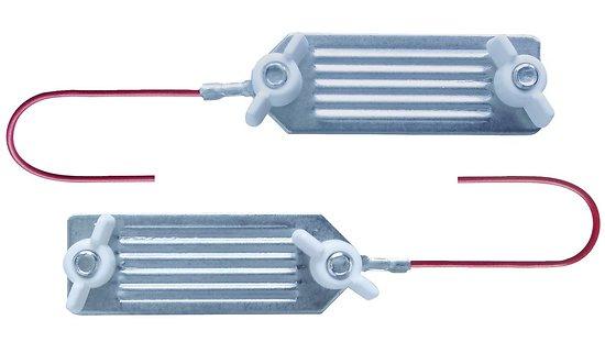Connecteur HT inter-rubans