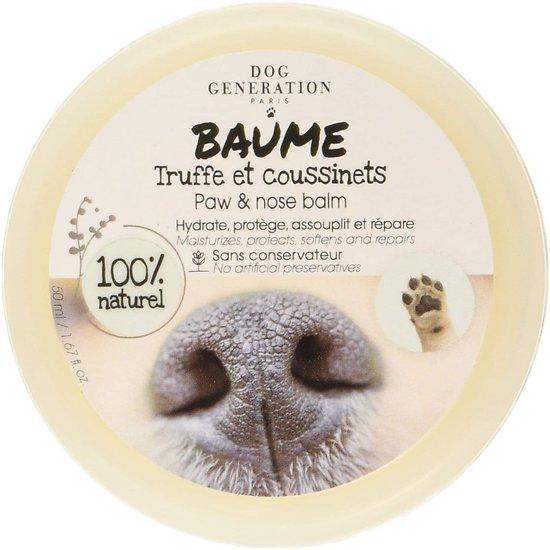 Baume truffe et coussinets Dog Generation