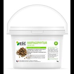 Harpagophytum Racines 1kg ESC Laboratoire