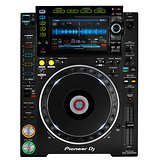 PLATINE DJ PRO CDJ 2000 NEXUS 2