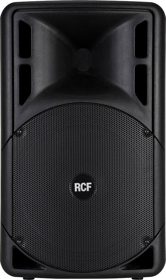 """ENCEINTE AMPLIFIEE 300W 12"""" RCF (l'unité)"""