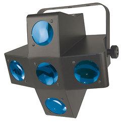 EFFET 320 LEDS HAUTE PUISSANCE DMX