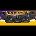 "Pack ""TOTAL DJ 350"" + Sono"