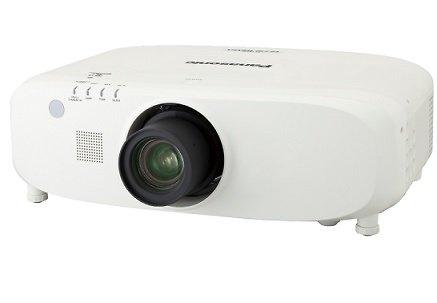 VIDEOPROJECTEUR PANASONIC 7500LM EZ - XGA (1024 x 768)