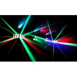 """PACK """"NEW DISCO"""" - Pack jeux de lumière"""