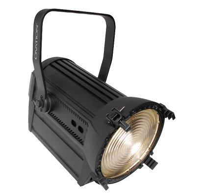 PROJECTEUR DE SCENE FRESNEL 16 LED 10W