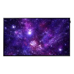 MONITEUR FULL HD 75 POUCES 190CM 16:9 HDMI VGA