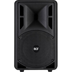 "ENCEINTE AMPLIFIEE 10"" RCF 400W"