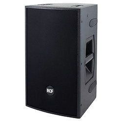 "ENCEINTE AMPLIFIEE 400W 10"" RCF"