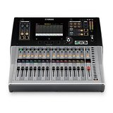 CONSOLE NUMERIQUE 40 CANAUX 17 FADERS