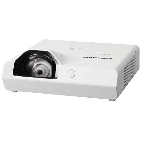 VIDEOPROJECTEUR WXGA (1280X800) 3300 LUMENS COURTE FOCALE