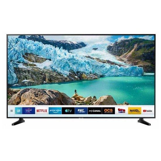 TELEVISEUR 4K SAMSUNG 108CM SMART WIFI