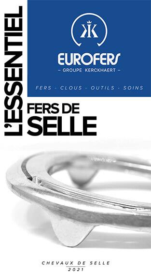 Eurofers - Essentiel Selle