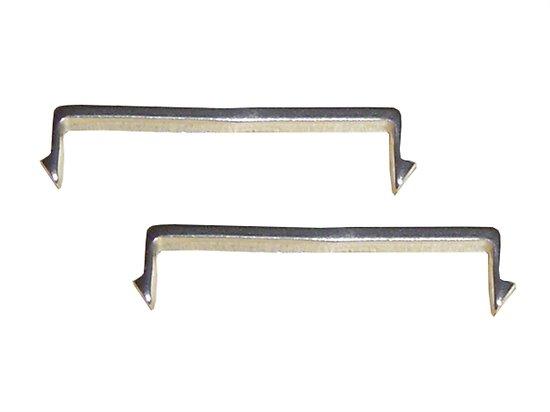 AGRAFE SEIME PETITE (S) 4.8mm-10 pcs