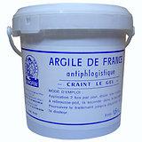 ARGILE DE FRANCE 1.5 kg