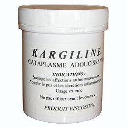 KARGILINE POT DE 400 gr