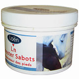 BOOSTER SABOTS LN RÉPARATEUR POT 300 gr