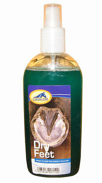 CAVALOR DRY FEET - 250 ml