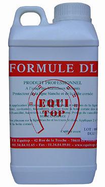 FORMULE D.L.  1 LITRE