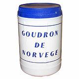 GOUDRON DE NORVEGE  1 LITRE (POT)