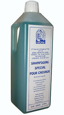 SHAMPOOING 1/2 LITRE