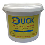 ONGUENT DUCK 5L BLANC