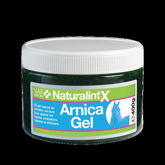 NAF - NaturalintX Arnica Gel 400 G