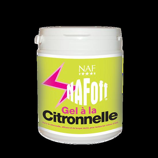 NAF - Citronella Gel 750 ML