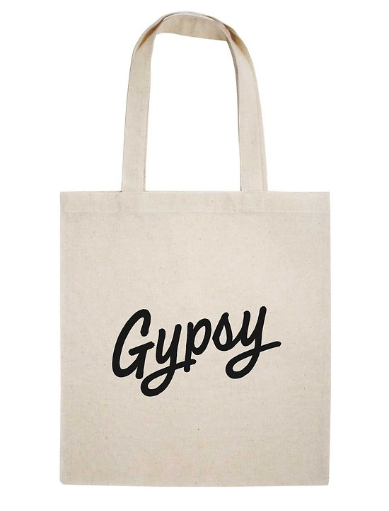 TOTE BAG GYPSY 1