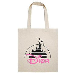 TOTE BAG DIOR DISNEY