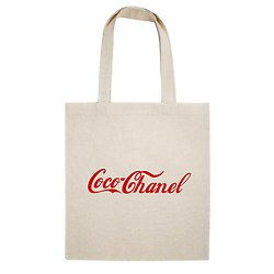 TOTE BAG COCO CHANEL