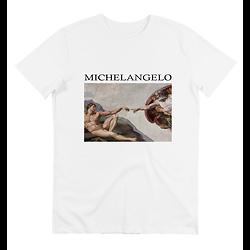 T-SHIRT MICHELANGELO