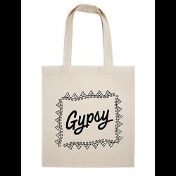 TOTE BAG GYPSY 2