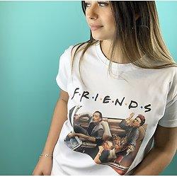 FRIENDS VDF