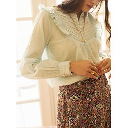 Blouse Gepetto