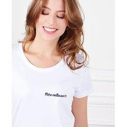 Tee Shirt Mère-veilleuse