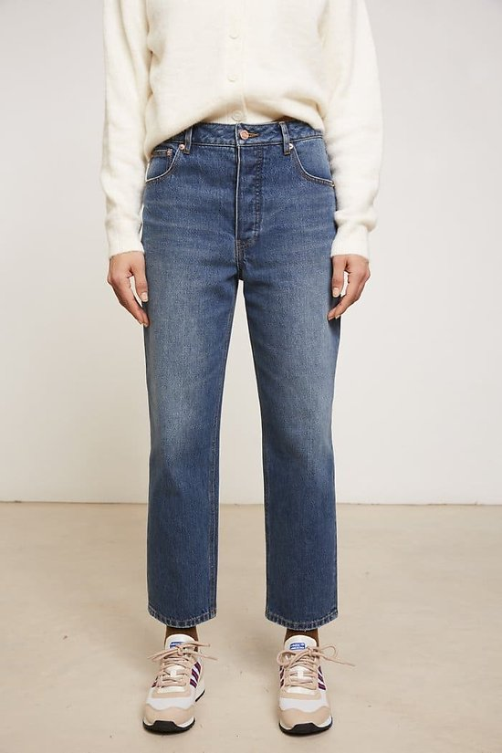 Jeans James Boyfriend