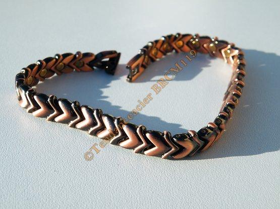 Bracelet Cuivre et Autre
