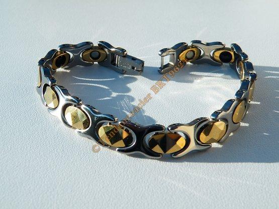 Bracelet Tungstène