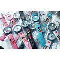 LOT 10 MONTRE PIN UP BETTY BOOP  COQUIN CHARME FILLE FEMME