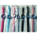 LOT 7 MONTRES HELLO KITTY PETIT CADRAN ROND CHAT FEMME FILLE
