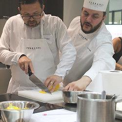 La fameuse marmite sarthoise comme un chef !