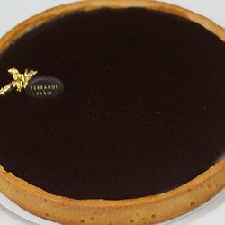 L'incontournable tarte au chocolat, comme un chef !