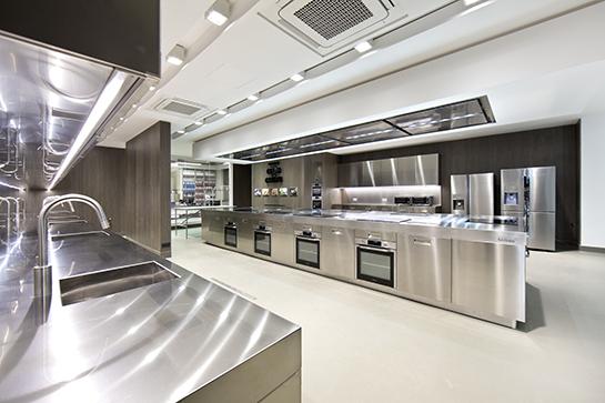 L 39 atelier culinaire de ferrandi paris - Ecole de cuisine ferrandi paris restaurant ...