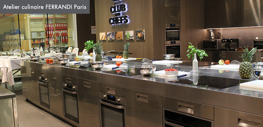 cours de cuisine et de p tisserie ferrandi paris idf. Black Bedroom Furniture Sets. Home Design Ideas