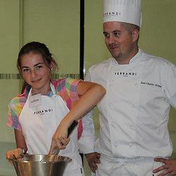 Nouveau ! Journée découverte : teste ton talent en cuisine