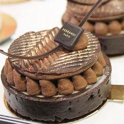 Mignardises 100% chocolat