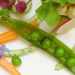 Infiniment légumes